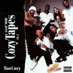 cozy tapes