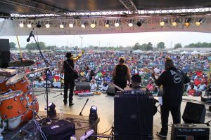 delta festival