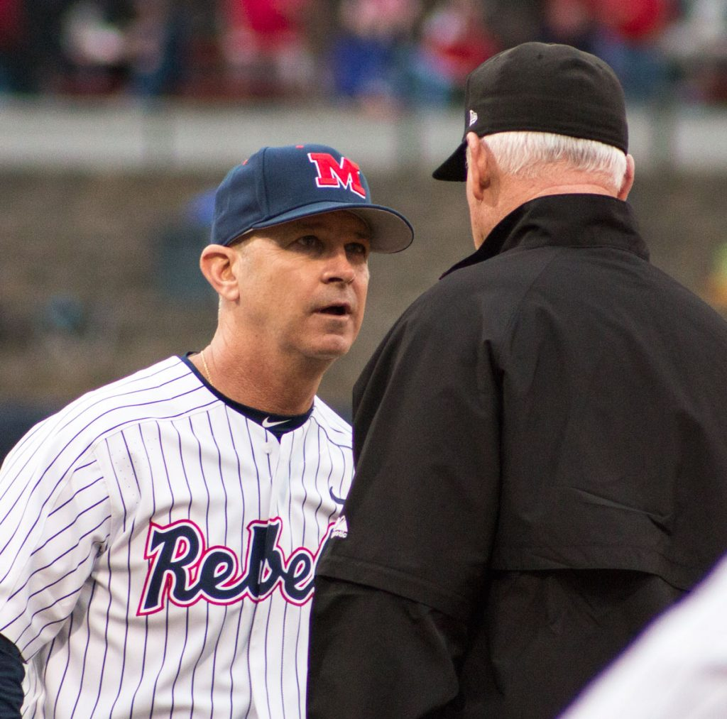 Column: Has the program reached its ceiling under Mike Bianco? - The Daily Mississippian