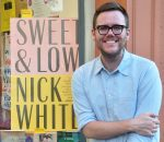 Nick White explores sexuality, identity, relationships in 'Sweet & Low'